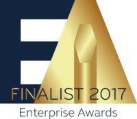 Enterprise Awards 2017 Finalist SHE Software