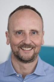 Matthew Elson SHE Software